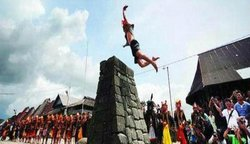 Lompat Batu (Fahombo)