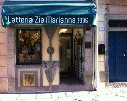 Latteria Zia Marianna