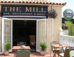 The Mill Bar Restaurant and Grill