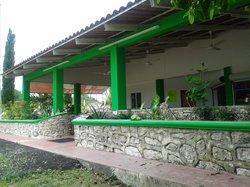 Restaurant Rancho Maya