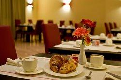 Breakfast at Nuvò