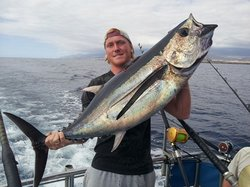 Genuine Fishing in Tenerife