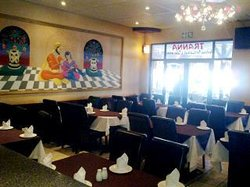 Tranna - north Indian restaurant & take-aways