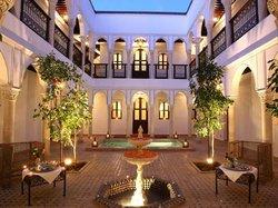 Le BED Marrakech
