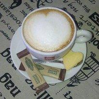 He Brews Coffee Corner