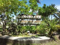 Dangkalan Pacific Beach Resort