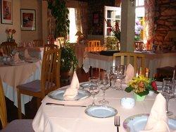 Restaurant Le Médaillon
