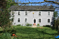 The Top of the Hill Bed & Breakfast