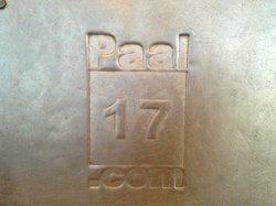 Strandpaviljoen Paal 17
