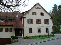 Restaurant Waldhorn