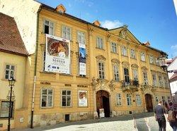 City Gallery of Bratislava