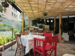 Cafe Torino Sante Fe