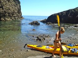 Bay of Islands Kayaking