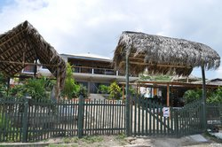 Donkey Den Guest House