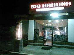 Big Kahuna Smokin' Grill