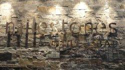 Milestones Bar + Grill!