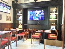Marca Sports Cafe Sevilla