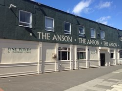 The Anson