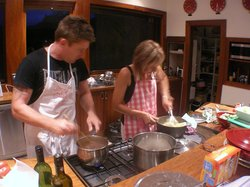 Holiday Cooking Port Douglas