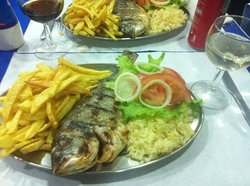 Restaurante Cerqueira