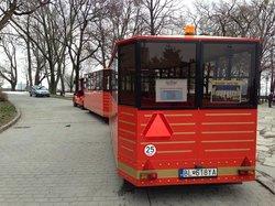 Bratislava Train