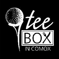 Tee Box in Comox