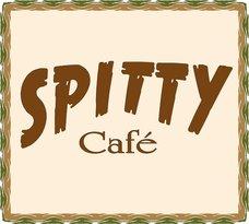 Spitty cafe