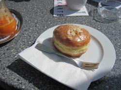 Maret Conditorei & Cafe