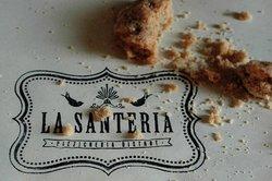La Santeria Pizzicheria-Bistrot