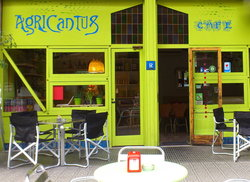 Agricantus Cafe