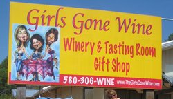 Girls Gone Wine