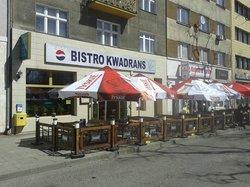 Kwadrans