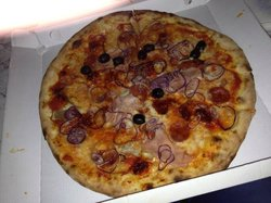 Piero Pizza Flash