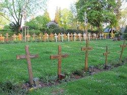 Cemetery Andernach
