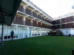 Tierra de Sueños Rio Hotel & Spa