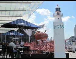 Yots Cafe