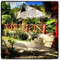 La Buena Vida Hotel- Ayampe