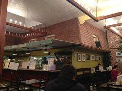 Au Coquelet Cafe Restaurant