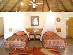 Gooderson DumaZulu Lodge and Traditional Zulu Village