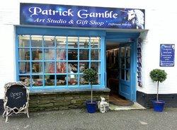 Patrick Gamble Art Studio & Gift Shop