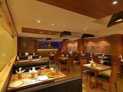 Nagaf Restaurant