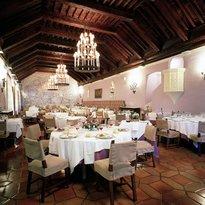 Restaurante Convento de San Pablo
