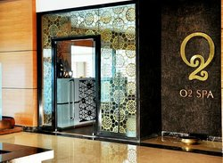 O2 Spa - Marriott