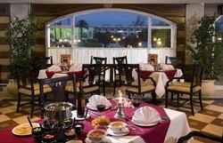 Cafeteria Ras El Bar