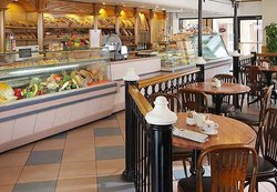 Bakery By Marriott