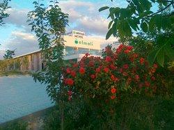 Elmali Hotel