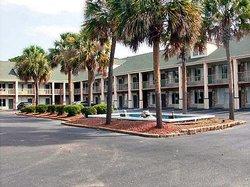 Motel 6 Pawleys Island