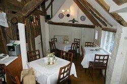 Mrs Burton's Restaurant and Tea Room