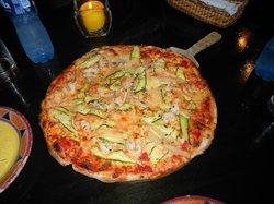 La Vina Pizzeria
