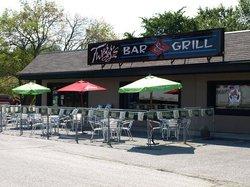 Twiggs Bar & Grill